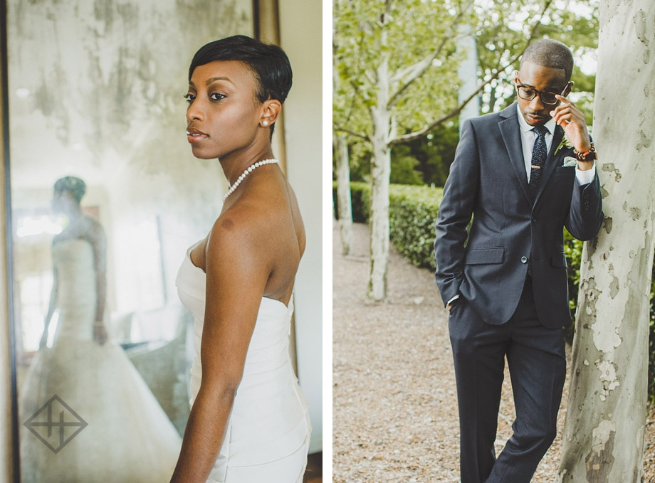 Atlanta Wedding Photography Preview Of Whitney Jaren