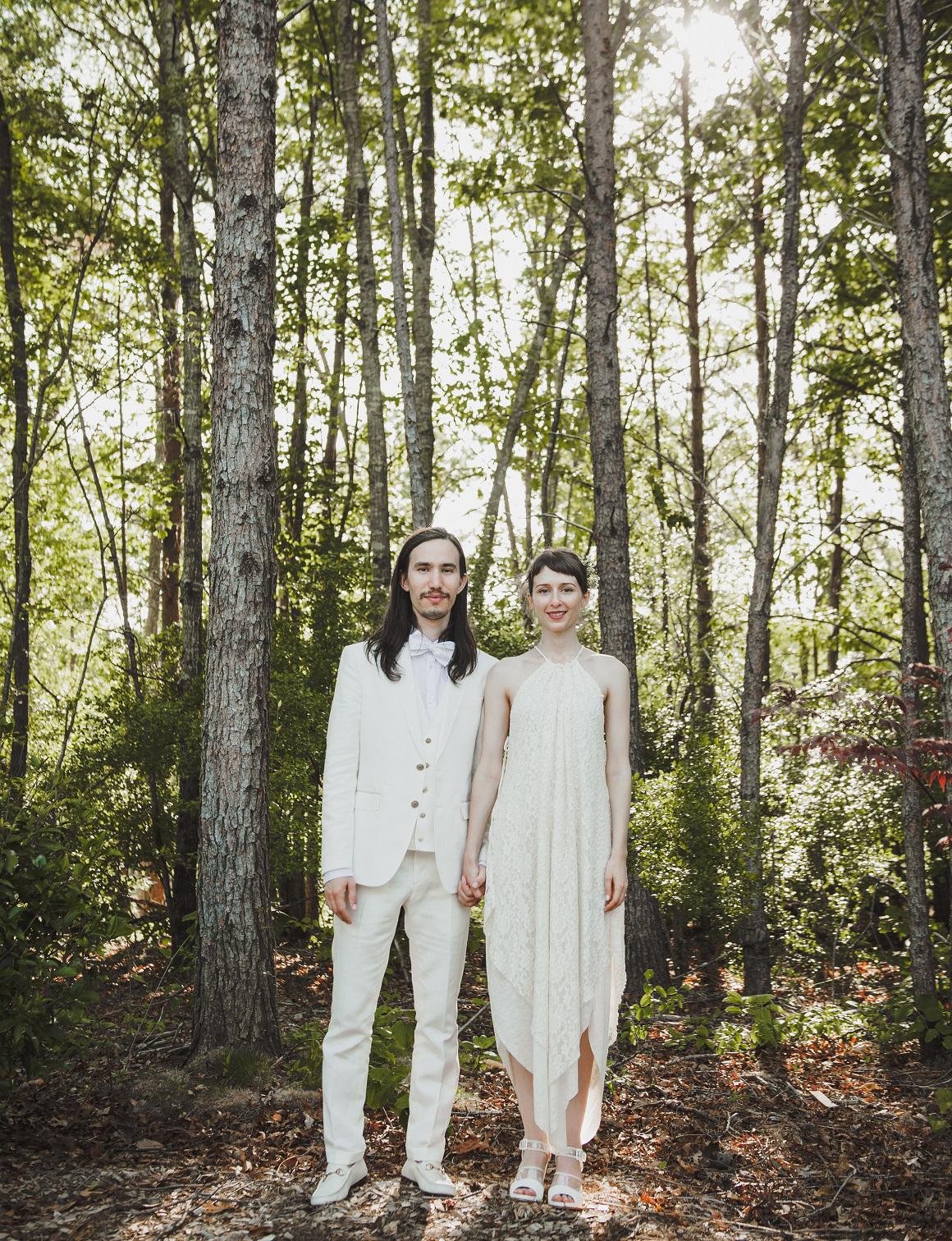Atlanta Wedding Photography Juliette Chapel In Dahlonega